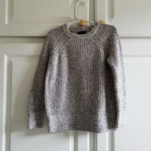 GAP Shirts & Tops - GapKids Boys Knit Pullover Crewneck Sweater XS 4/5